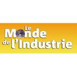 LE MONDE DE L'INDUSTRIE